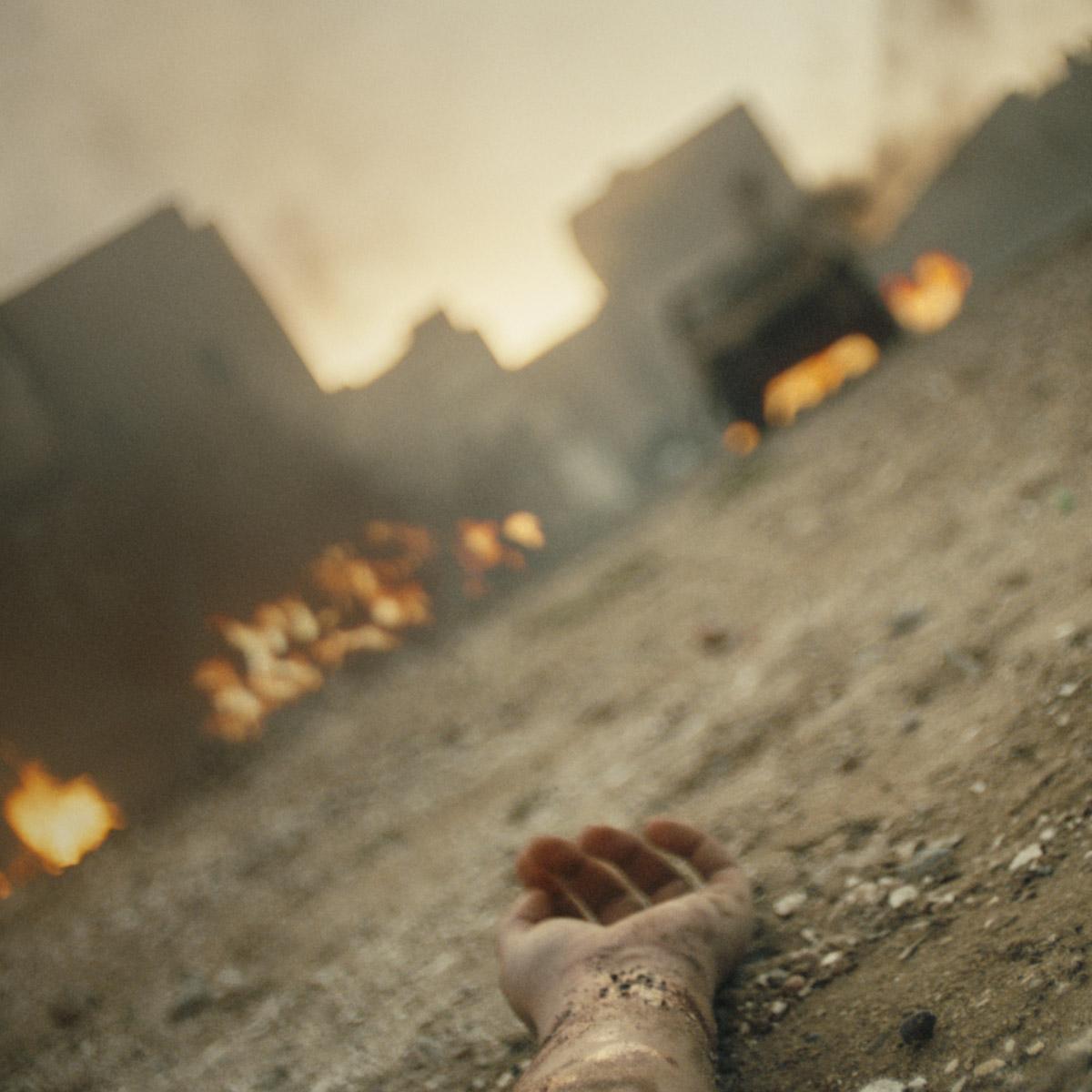 Ingen ska lämnas ensam i en katastrof!